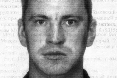 В Краснобаковском районе при невыясненных обстоятельствах пропал 37-летний мужчина