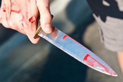 Женщина зарезала своего односельчанина после того, как тот отказался вместе с ней жить