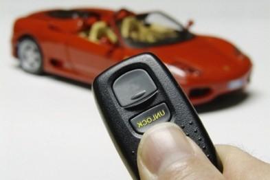 Надежная защита автомобиля