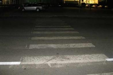 29 ноября в Арзамасе неизвестный водитель сбил женщину, а в районе опрокинулся автомобиль