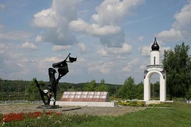 В Арзамасе почтили память жертв трагедии, произошедшей 29 лет назад