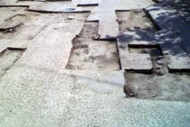 В Нижнем Новгороде в ближайшее время начнут ямочный ремонт дорог