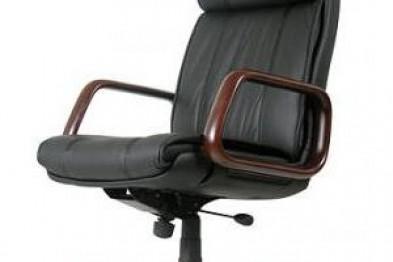 Выбираем офисное кресло для офиса