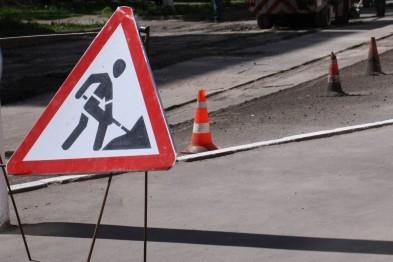 По решению суда администрация Нижнего Новгорода проведет капитальный ремонт дороги на улице Шорина