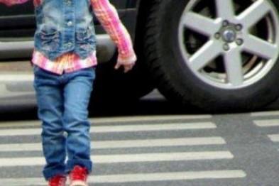 Два ребенка пострадали в ДТП за сутки в Нижегородской области