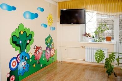 В Иваново ищут художников, которые бесплатно раскрасят городские детские поликлиники