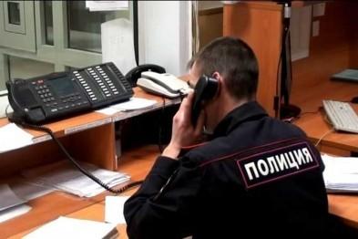 В Лысково полицейский не стал регистрировать грабеж, за что лишился работы