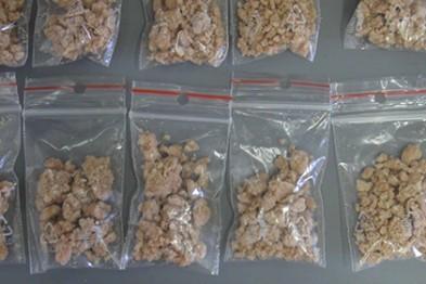 Под Арзамасом задержали сбытчиков наркотиков