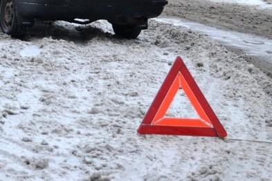 Пьяный водитель, сбитая школьница, 9 разбитых автомобилей. Сводка ДТП за 31 января в Арзамасе и районе