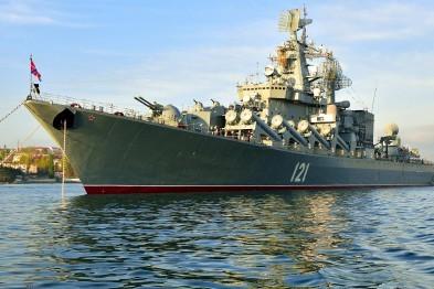 Шестеро арзамасцев будут проходить срочную службу на флагмане Черноморского флота