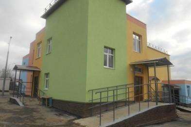 Открытие детского садика в с.Каменка Арзамасского района состоится 17 декабря (ФОТО)