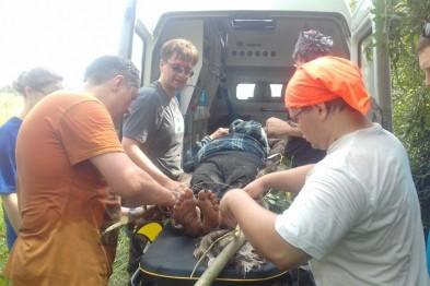 Пропавший в Сормове пенсионер-инвалид найден живым