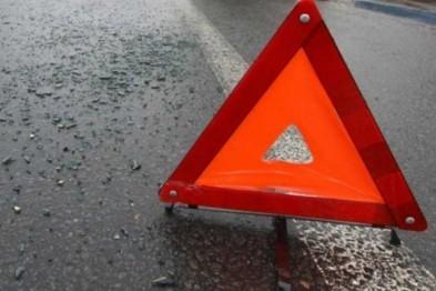 В Арзамасском районе при столкновении автомобиля с мотоциклом серьезно пострадала 4-х летняя девочка