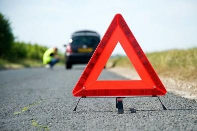 Гибелью пенсионерки закончилось столкновение двух автомобилей возле Арзамаса