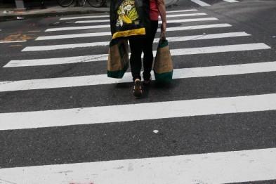 В Городце накануне на пешеходном переходе сбили школьницу