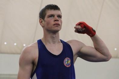 Спортсмен из Арзамаса выступит на чемпионате России по тайскому боксу
