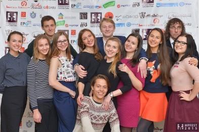 На международном молодежном фестивале коллектив из Арзамаса стал призером