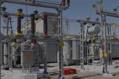 Электрические системы в жизни города