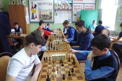 В Арзамасском районе прошел зональный этап областного турнира среди юных шахматистов