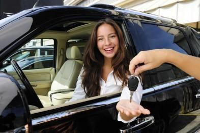 Страхование нового автомобиля