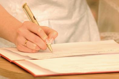 Брачный контракт: мифы и реальность
