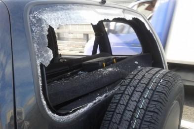 Неопытный водитель устроил ДТП в Арзамасе