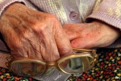 Два уголовника в Выксе избили и украли у бабушки последние 500 рублей