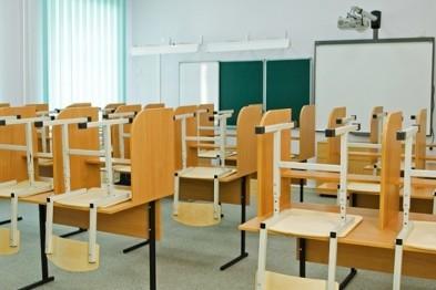 В Нижегородской области пять школ закрыли перед 1 сентября
