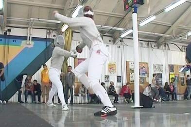Кирилл Тюлюков - в числе лучших на всероссийском турнире