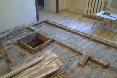 На 55 тыс. рублей продал строительный инструмент житель Дзержинска