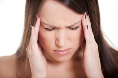 Когда у беременной болит голова, как справиться без лекарств?