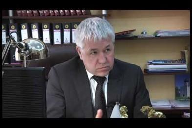 Экс-главу администрации Арзамаса Игоря Киселева подозревают в злоупотреблении полномочиями