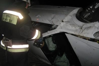Четверо погибших на трассе в Арзамасском районе по вине пьяного водителя