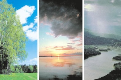 Погода и способы её предсказания