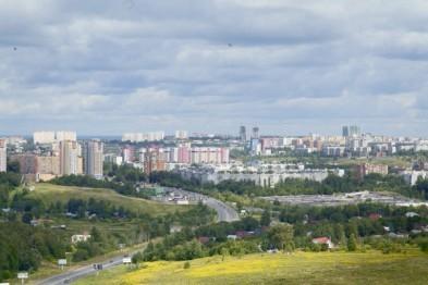 Результаты конкурса по выбору стратегии развития Нижнего Новгорода до 2035 года будут пересмотрены