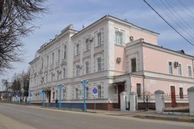 Коммунист Дмитрий Бурцев назначен на должность начальника отдела внутренней политики администрации Арзамаса