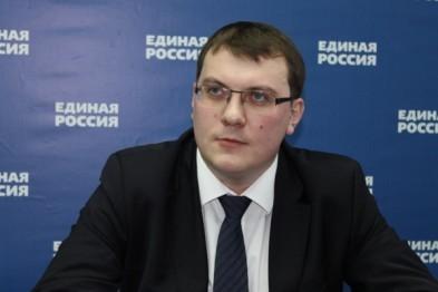 Александр Щелоков избран мэром Арзамаса