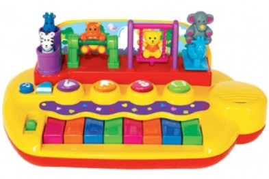 Разработка развивающих игрушек и пособий для детей