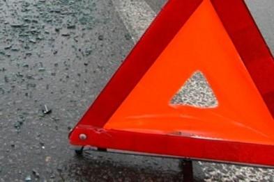 Сразу три ребенка пострадали в результате ДТП в Дзержинске