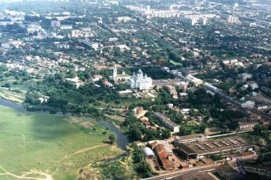 Арзамас стал городом-лидером в Нижегородской области по количеству согласованных заявок на участие в Проекте поддержки местных инициатив