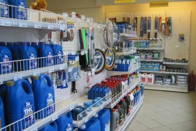 Полицейские задержали нижегородца, укравшего часы из минимаркета АЗС