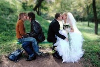 Как вы относитесь к гражданскому браку?