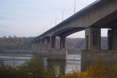 В Нижнем Новгороде ищут подрядчика для ремонта Мызинского моста