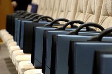 В Арзамасе избрали председателя общественной палаты
