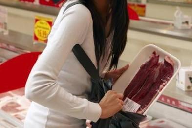 Ждет суда жительница Арзамаса за серию краж из супермаркетов