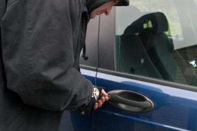 В Арзамасе с поличным задержан автовор-наркоман