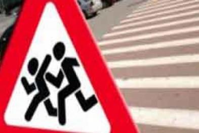 В Балахне школьник попал под колеса автомобиля