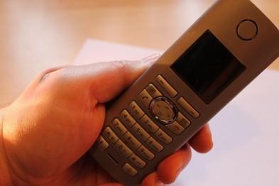 Пьяного «телефонного террориста» задержали в Арзамасе