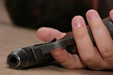 В Дзержинске сотрудник ФСИН в ходе пьянки застрелил своего знакомого