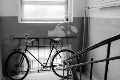 За одну ночь арзамасец похитил сразу 6 велосипедов, ущерб составил более 100 тыс. рублей